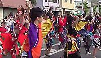 津島神社 宮城県登米市迫町佐沼西佐沼のキャプチャー