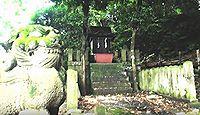 味水御井神社 - 神功皇后が「うまい」と感嘆した「朝妻の清水」、高良大社の境外末社