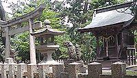 天橋立神社 - 周りは海なのに真水が湧く「磯清水」を手水にする恋愛成就のパワースポット