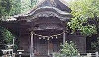 柿本神社(戸田町) - 人麻呂の生誕地に鎮座、人麻呂ゆかり49代1300年続く旧家が宮司家