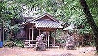 佐久神社 兵庫県豊岡市日高町佐田