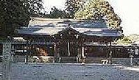大嶋神社奥津嶋神社 - 式内二社、天智帝にちなむ「むべ」の実、鎌倉期の「村掟」が現存