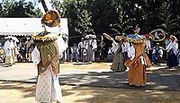 瀧宮神社(綾川町) - 讃岐国一宮と同時期に創建された、滝宮天満宮の隣に鎮座する古社