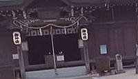 石清水神社 香川県さぬき市津田町津田のキャプチャー