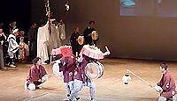 重要無形民俗文化財「雨宮の神事芸能」 - 長野・千曲、怨霊鎮魂から発展した獅子踊