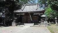石作神社・玉作神社 - 二つの式内社が室町期に合祀、玉姫伝説が残る、歴代武将の崇敬社