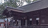 大山祇神社 - 弥生時代までさかのぼる聖地、オオヤマツミは海神か? 伊予国一宮