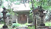 小物忌神社(飛島) - 龍田大社から勧請された、社名を変更したら式内社名の神社が続出