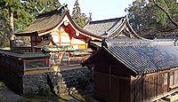 野上八幡宮 - 中世に本願坊真賢が再興、歴代紀州藩主の崇敬を受け続けた古社、重文社殿