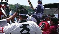 重要無形民俗文化財「呼子の大綱引き」 - 豊臣秀吉の唐入りにまつわる起源伝承