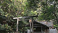 土宮 三重県伊勢市豊川町のキャプチャー