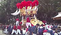 黒島神社 香川県観音寺市池之尻町のキャプチャー