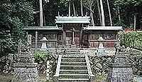 小野神社 滋賀県大津市小野のキャプチャー