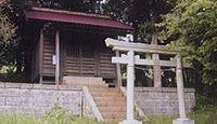 第六社 神奈川県横浜市戸塚区上矢部町