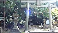 菅原神社 大阪府岸和田市稲葉町