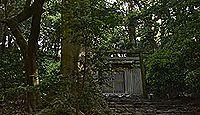 度会大国玉比賣神社 - 神宮125社、外宮・摂社 序列4位の伊勢平定に関わる神を祀る