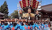 赤羽神社 兵庫県神戸市西区伊川谷町潤和のキャプチャー