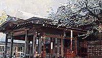 鶴岡八幡宮 - 源頼朝ゆかりで知られ、江戸期に興隆した、日本を代表する八幡