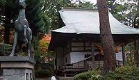 姉倉比賣神社 富山県富山市舟倉のキャプチャー