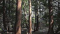 田乃家御前神社 三重県度会郡玉城町のキャプチャー