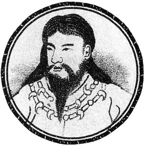 第9代開化天皇