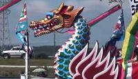 鹿島神宮の例祭と御船祭 - 6年ごとの勅使参向、12年ごとの御船祭は内海での最古最大の祭典のキャプチャー