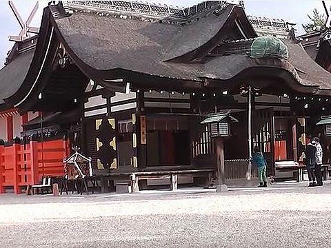 大阪府の神社