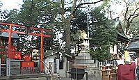 御器所八幡宮 愛知県名古屋市昭和区御器所のキャプチャー