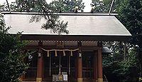 神明神社 東京都世田谷区船橋のキャプチャー