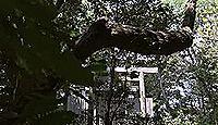 荒前神社 - 神宮125社、内宮・末社 同座する神前神社と同じ荒前比売命を祀る
