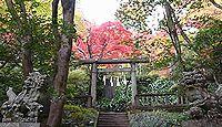 秩父御嶽神社 - 鴨下清八が母を快癒した御嶽大神を奉斎、日本で初めての東郷平八郎の銅像