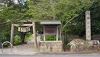 松尾神社 三重県松阪市立野町のキャプチャー