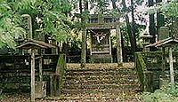 長谷神社(薩摩川内市) - 島津貴久の四男・島津家久を祀る、菩提寺廃絶に伴い明治創建