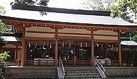 賣太神社 奈良県大和郡山市稗田町のキャプチャー