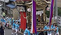 矢作神社(岡崎市) - 日本武尊が賊退治で矢を作らせた地、10月例祭には山車の巡行も