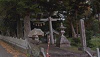 波古神社 福井県三方上中郡若狭町堤