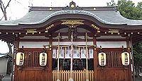 呉服神社 大阪府池田市室町のキャプチャー
