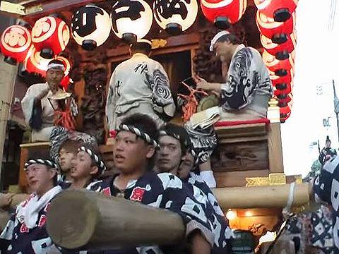 千葉県の重要無形民俗文化財