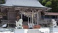 熊野本宮社(名取市) - 頼朝が必勝祈願して霊験を得た、室町期以来の熊野堂十二神鹿踊