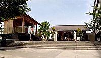 赤城神社(新宿区) - 香取神宮御祭神の親神を祀る、江戸の大社ともされた古社、蛍雪天神