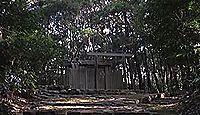 宇治山田神社 三重県伊勢市中村町のキャプチャー