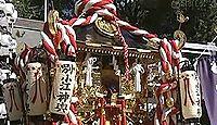 別小江神社 愛知県名古屋市北区安井のキャプチャー
