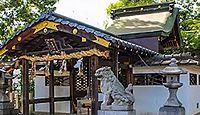 上桂御霊神社 京都府京都市西京区上桂西居町のキャプチャー