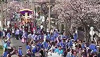 香良洲神社 三重県津市香良洲町高砂のキャプチャー