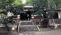 久我神社 京都府京都市伏見区久我森ノ宮町のキャプチャー