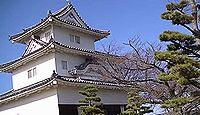 丸亀城 讃岐国(香川県丸亀市)のキャプチャー