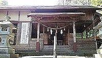 大野神社(延岡市) - アメノタヂカラオ、アマノイワトワケノカミ、応神天皇を祀る