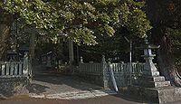 蛭子神社 徳島県那賀郡那賀町和食