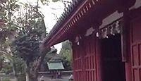 櫻井神社(堺市) - 市内唯一の国宝・割拝殿、人気アイドル「嵐」の聖地の一つ