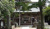 玉崎神社(旭市) - 日本武尊による創建、海神の娘で神武の母タマヨリを祀る下総国二宮